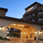 Φωτογραφία: Courtyard by Marriott Paso Robles
