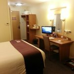 Foto de Premier Inn London Gatwick Airport East (Balcombe Road)