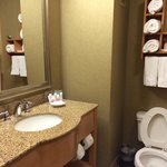 Foto van Hampton Inn & Suites Nashville - Vanderbilt - Elliston Place