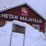 Photo of Hotel Hetan Majatalo