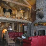Foto van Whitefish Lodge and Suites