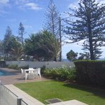 Bild från Grand Mercure Apartments Bargara Bundaberg