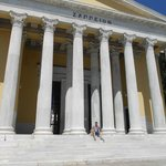 Foto de Zappeion Conference & Exhibition Center