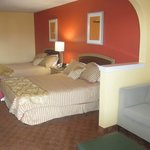 Photo de Legacy Inn & Suites