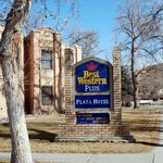 BEST WESTERN PLUS Plaza Hotel Foto