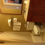 Candlewood Suites Indianapolis - South resmi