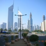 Foto di Ibis World Trade Centre Dubai