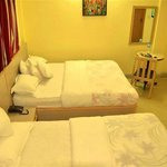 Foto Namaste Nepal Hotels and Apartment