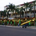 Photo de Mae Pim Resort Hotel