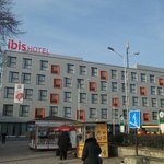 Photo de Ibis Kaunas Centre
