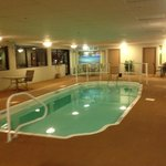 Maplewood Inn pool