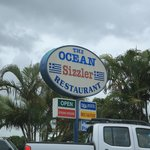 Photo de The Ocean Sizzler
