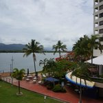 Photo de Cairns Luxury Apartments - Harbourlights complex