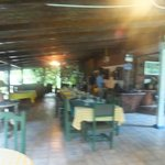 Foto de Gavilan Sarapiqui River Lodge