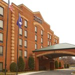 Photo de Comfort Suites Innsbrook