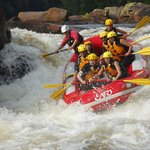 New Wave Expeditions - Rafting
