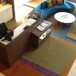 Fairfield Inn & Suites by Marriott Cincinnati North / Sharonvilleの写真