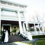 Foto de Churchill Manor Bed and Breakfast
