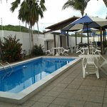 Photo of Hotel Recanto da Costeira