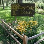Lazy Oaks Resort의 사진