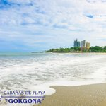 Gorgona Beach Panama