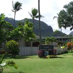 The Kauai Inn Foto