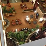 Holiday Inn Hotel & Suites Stockbridge/Atlanta I-75 resmi