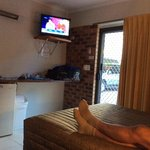 Gold Coast Airport Motel resmi