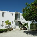 Foto de Coral Lane Beach Apartments