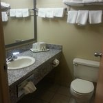 Photo de BEST WESTERN Strathmore Inn