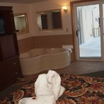 Photo de Skaneateles Suites