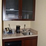 Photo de SpringHill Suites Arundel Mills BWI Airport