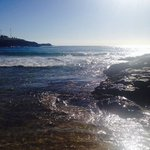 kiama wonderful seascape..Annhfeb 20th2014