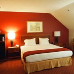 Φωτογραφία: Holiday Inn Express Solvang