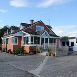 Foto de Ferrycarrig Lodge B&B