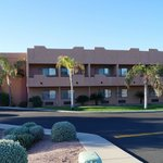 Bilde fra BEST WESTERN Apache Junction Inn
