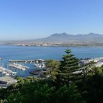 Gordons Bay in all its beauty