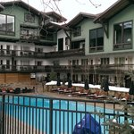 Foto di The Lodge at Vail, A RockResort