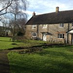 Foto de Middlewick Holiday Cottages