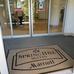 Photo of SpringHill Suites by Marriott Mia
