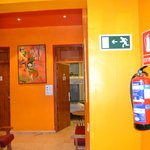 صورة فوتوغرافية لـ ‪International Hostel Posada de Huerta‬