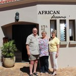 Photo de African Dreams Guest House