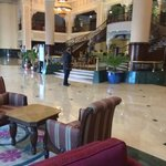 Foto de InterContinental Hotels Al Ahsa