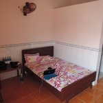 Foto de The Lam Homestay