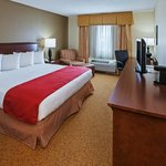 Country Inn & Suites By Carlson Wichita Northeast
