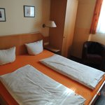 Photo de Hotel Seerose Lindau