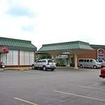 Americas Best Value Inn Riverside/Pell City resmi