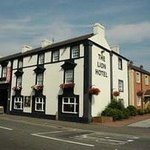 The Lion Hotel Belper