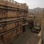View of Patwa Haveli