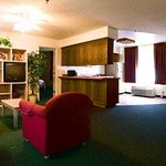 Foto de BEST WESTERN Superstition Springs Inn
